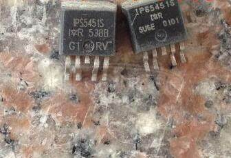 IPS5451S FULLY PROTECTED HIGH SIDE POWER MOSFET SWITCH