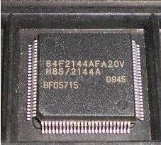 HD64F2144FA20 Renesas 16-Bit Single-Chip Microcomputer H8S Family/H8S/2100 Series