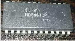 HD64610P Peripheral IC