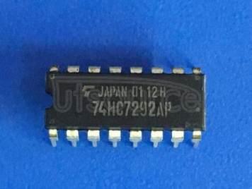TC74HC7292AP/74HC7292AP