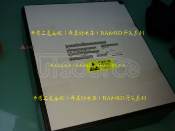 RA30H0608M-101,Silicon RF Devices RF High Power MOS FET Modules