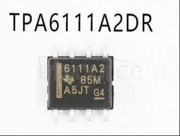 TPA6111A2D
