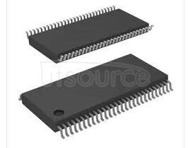 SN74LVTH16501DGGR 3.3-V ABT 18-BIT UNIVERSAL BUS TRANSCEIVERS WITH 3-STATE OUTPUTS