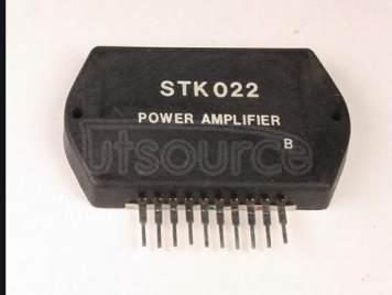 STK022