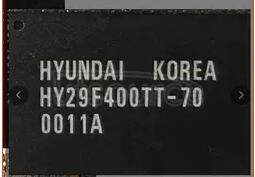 HY29F400TT-70