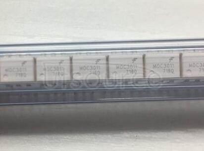 MOC3011M