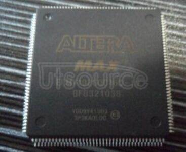 EPM7192SQC160 Programmable Logic Device Family