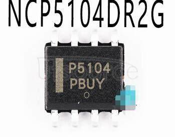 NCP5104DR2G