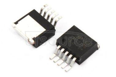 LM2575-5 EASY SWITCHERE⑩ 1.0 A STEP-DOWN VOLTAGE REGULATOR