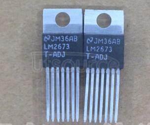 LM2673T-ADJ