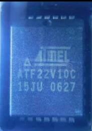 ATF22V10C-15JC Highperformance  EE  PLD