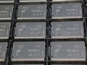 MT46V32M16-6T IT F