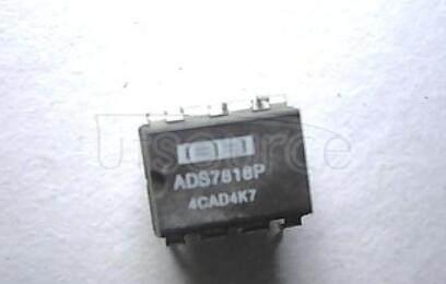 ADS7818P