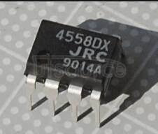 NJM4558DX