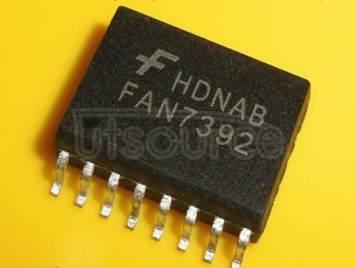 FAN7392