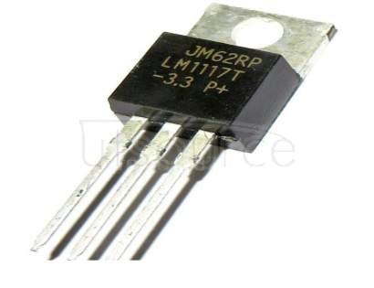 LM1117T-3.3 800mA Low-Dropout Linear Regulator