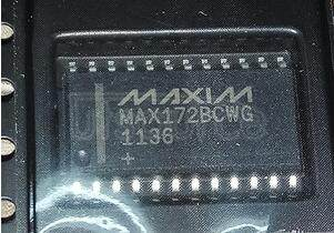 MAX172BCWG