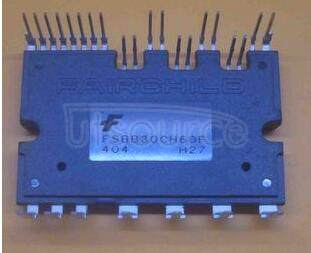 FSBB30CH60F Smart   Power   Module
