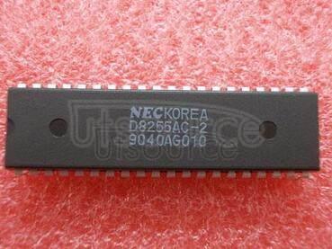 D8255AC2 Peripheral Interface