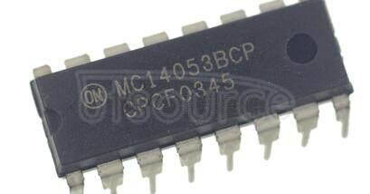 MC14053BCPG