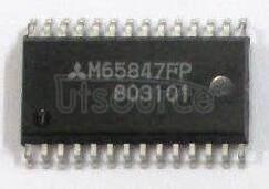 M65847FP
