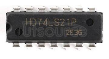 HD74LS21P