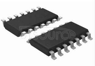 DG509ACY CMOS Analog Multiplexers