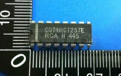 CD74HCT257E