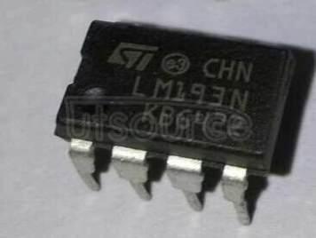 LM193N