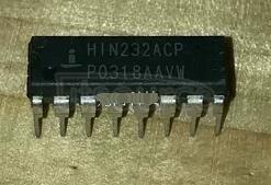 HIN232ACP