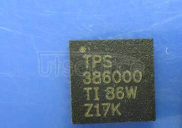 TPS386000RGPR