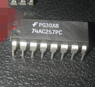 74AC257PC
