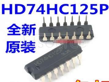 HD74HC125P