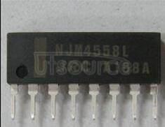 JRC4558L