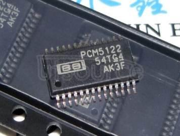 PCM5122PW