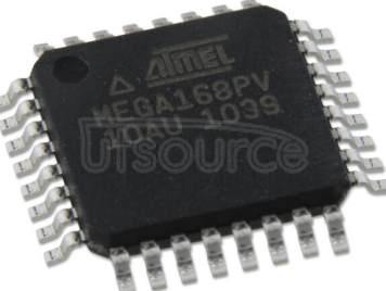 ATMEGA168PV-10AU