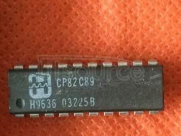CP82C89