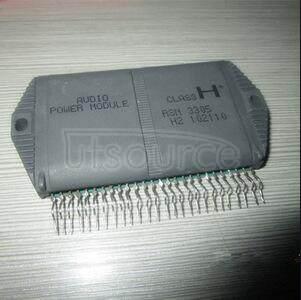 RSN 3305