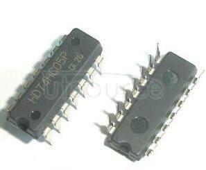 HD74HC05P