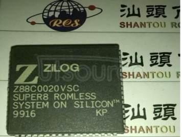 Z88C0020VSC