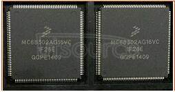 MC68302AG16VC