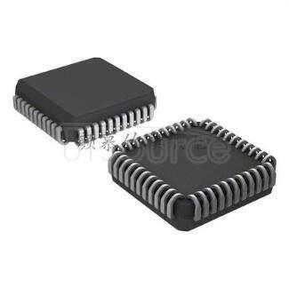 XR88C681CJ-F UART CMOS DUAL  44PLCC
