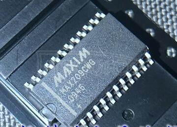 MAX209CWG