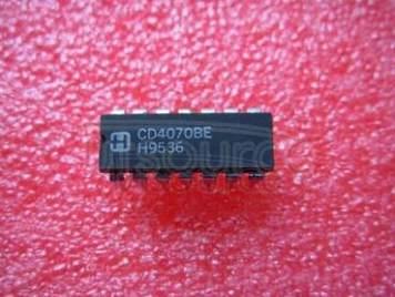 CD4070B