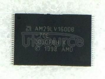AM29LV160DB-70EF