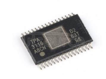 TPA3116D2DADR