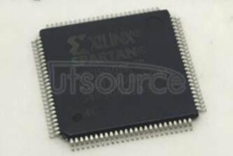 XC3S500E-4VQG100C