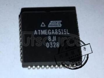 ATMEGA8515L-8JI