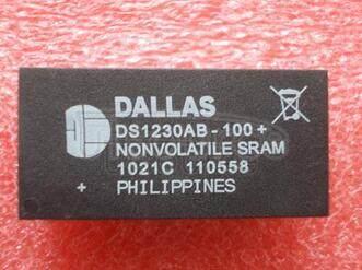 DS1230AB-100+