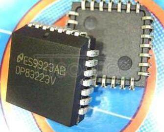 DP83223V TWISTER High Speed Networking Transceiver Device